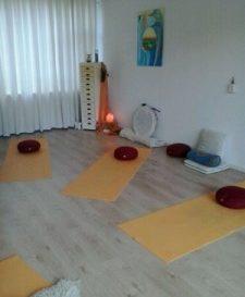 Yvonne Kiowa Yogaruimte